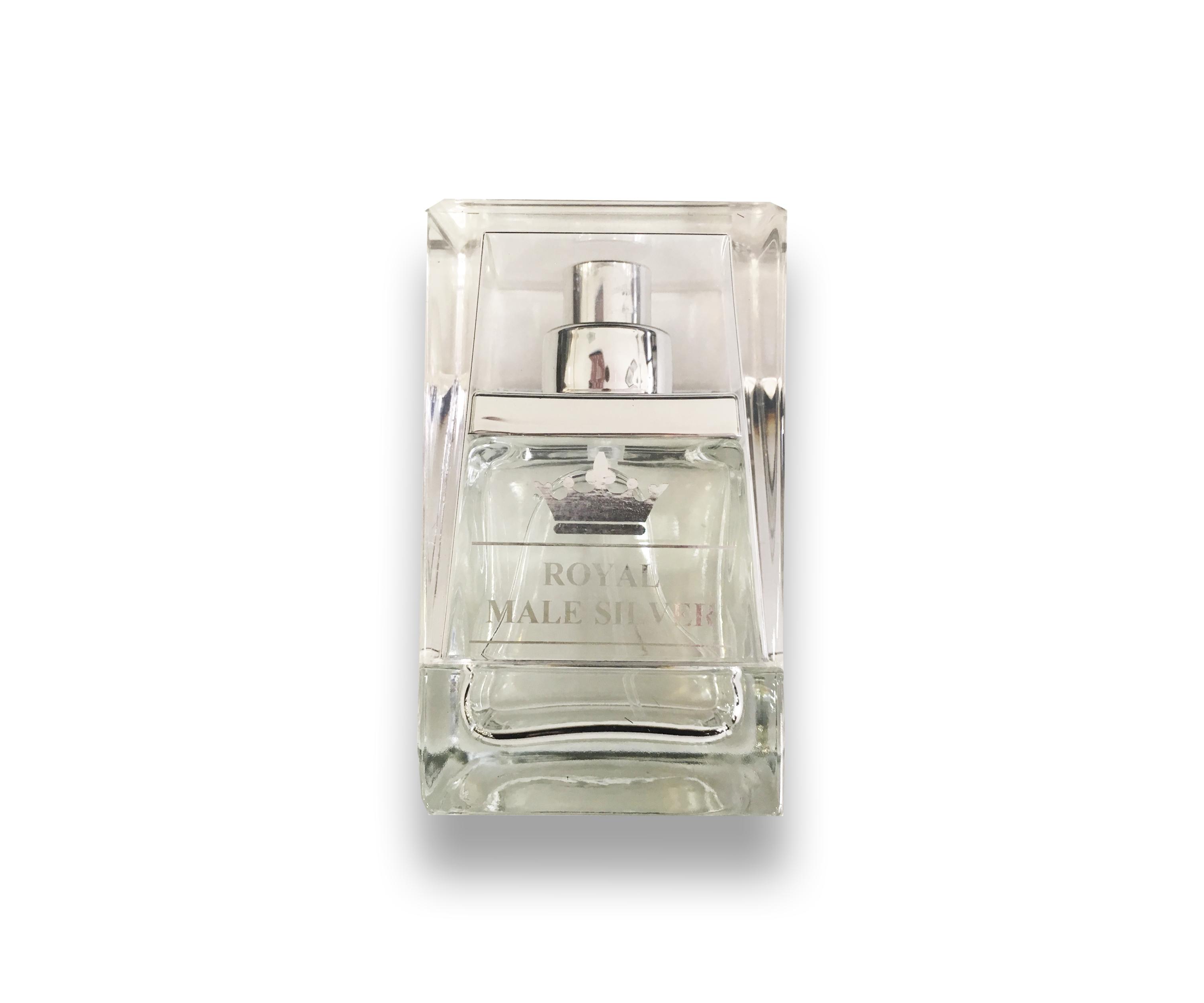 Fragrance: Silver