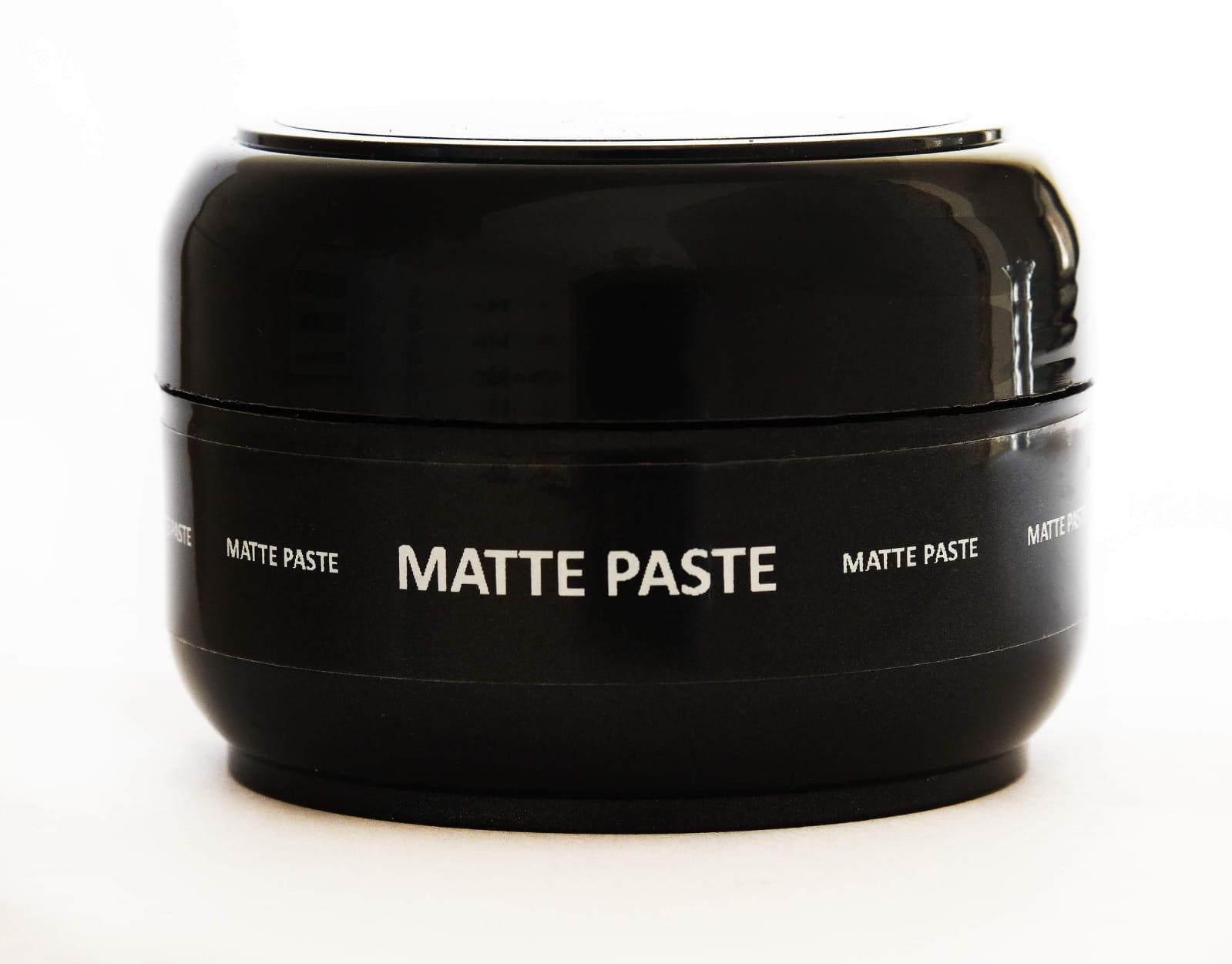 Royal Male Matte Paste